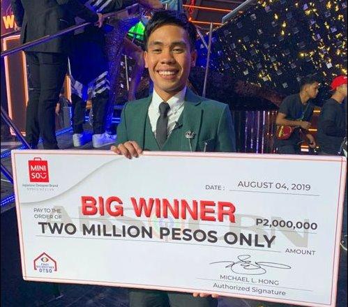 ABS CBN NEWS YAMYAM