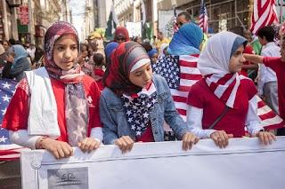 Trump Terpilih Jadi Presiden, CAIR Minta Muslim Tetap Tinggal di Amerika