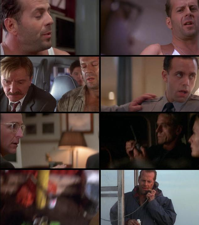Die Hard with a Vengeance 1995 Dual Audio Hindi 480p BluRay