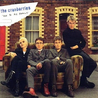 The Cranberries-Ode To My Family