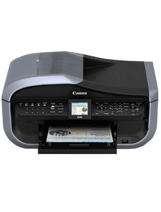 Canon PIXMA MX850 MP Printer Driver