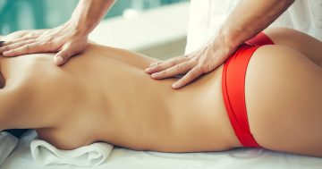 erotische massages voor koppels sensuele massage aan huis