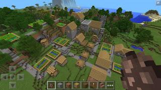 Minecraft: Pocket Edition Apk v0.15.3.2 Mod