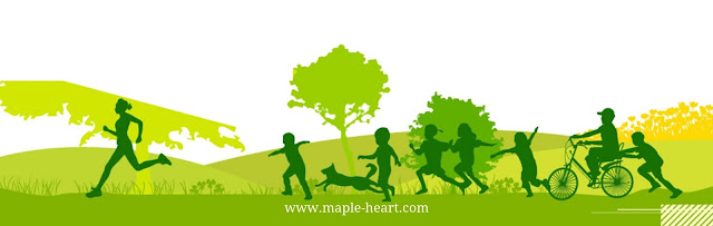 How to Keep Heart Healthy- www.maple-heart.com