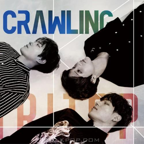 Tritops – Crawling (Japanese) – Single