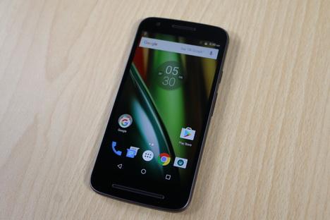 HP Android Terbaik Kelas Low End
