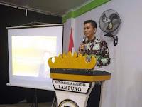 PKS Siapkan Pengusaha Tangguh Topang Ekonomi Daerah dan Nasional