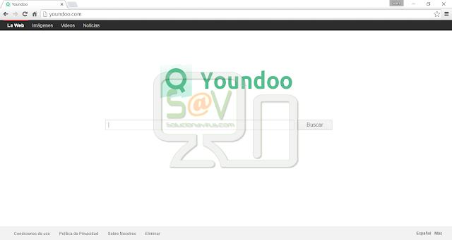 Youndoo-Elex (Hijacker)
