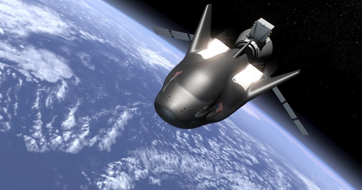 DC4EU, nuovo accordo per l'utilizzo Europeo della navetta orbitale Dream Chaser