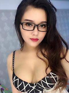 Gái xinh facebook Mai Sún Nguyễn Hoàng Phương Mai