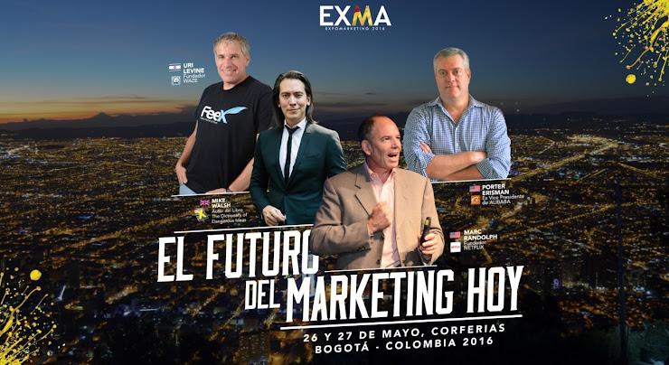 EXMA 2016