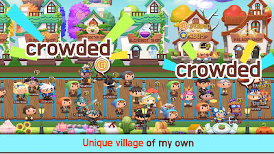 Tap Town Apk v3.9 Mod