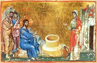 Ο Απόστολος της Κυριακής 14 Μαΐου 2017 – Της Σαμαρείτιδος (Πραξ. ια´ 19-30)