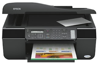 Epson Stylus Office BX300F Drivers Download