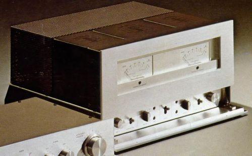 DENON POA-1000B (1976)