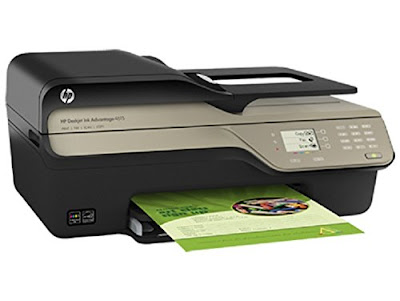 HP Deskjet 4615 Driver Downloads