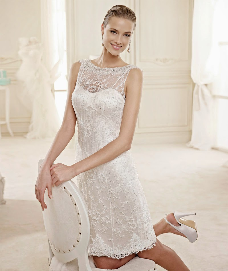 abiti da sposa 2015 Nicole Spose e idee per i matrimoni a tema