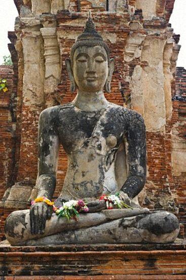 Đạo Phật Nguyên Thủy - Tìm Hiểu Kinh Phật - TRUNG BỘ KINH - Ghatikara