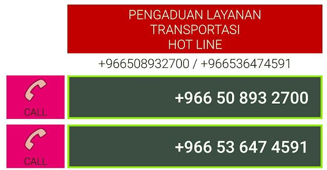 Ini Rute Bus Shalawat 2017 Dan Warna-warna Stiker Bus Per Wilayah