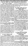 Nota de prensa Expreso 421
