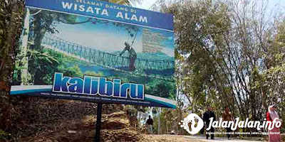Penginapan di Kalibiru Yogyakarta
