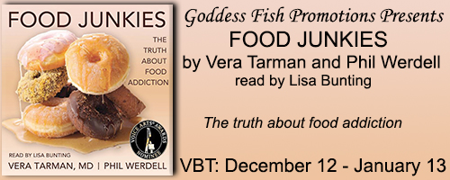 Archaeolibrarian i dig good books vbt audio book food junkies vbt audio book food junkies by vera tarman phil werdell forumfinder Images