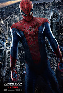 Download Film The Amazing Spider-Man (2012) Subtitle Indonesia