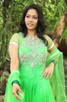 Chunni Actress Mithra Glam Photo Shoot HeyAndhra