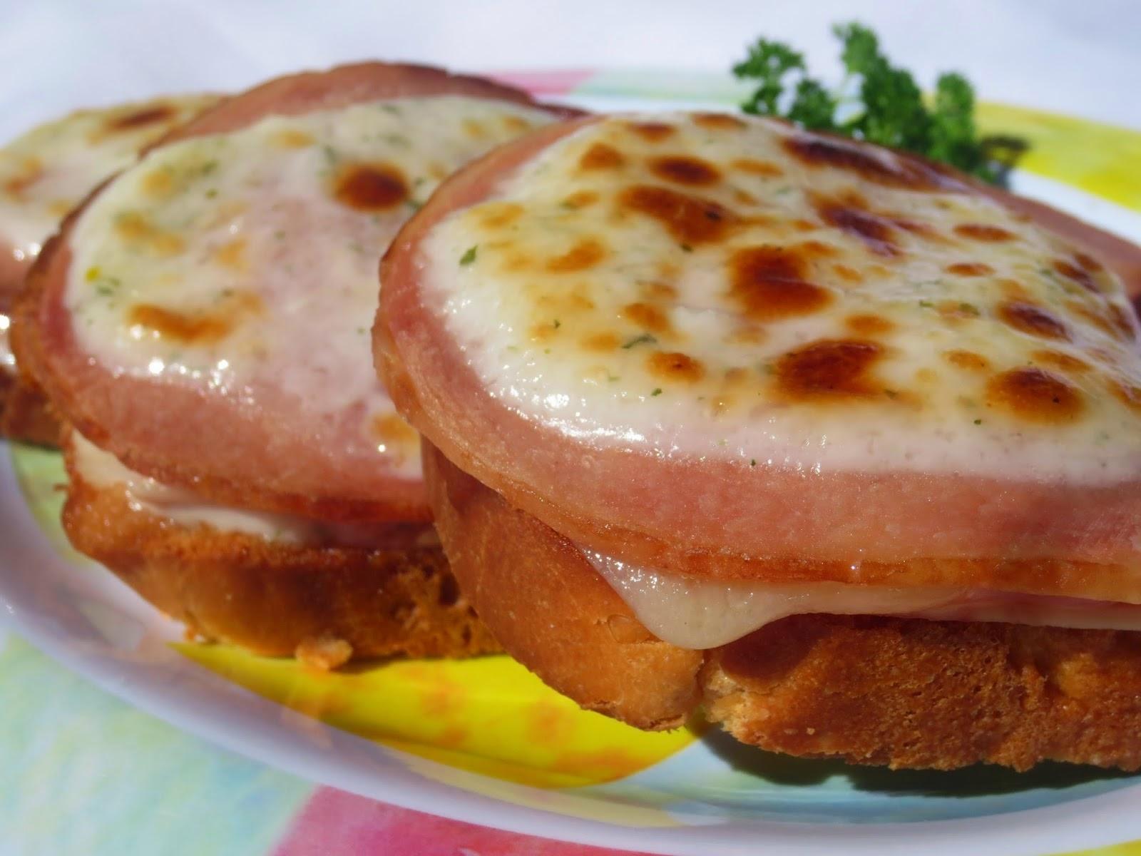 Lomo de Sajonia gratinado Ana Sevilla cocina tradicional