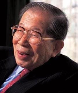 Homem idade 103 anos