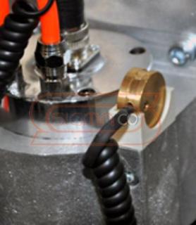 Spindle & Z Sensor OMNI CNC Router 6060