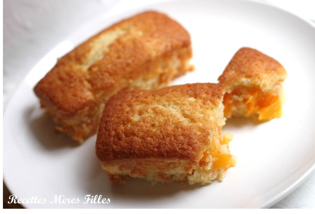 Cake Aux Noisette Olives