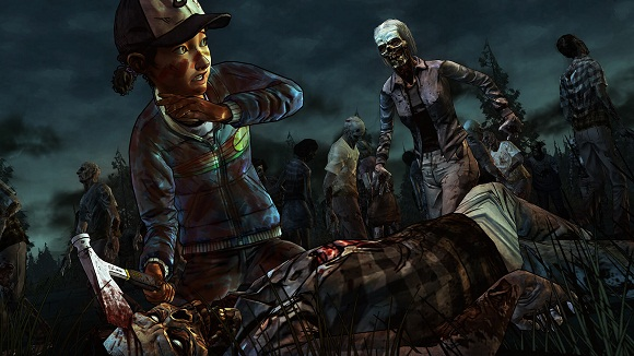 The Walking Dead Season 2 Complete-GOG | Ova Games
