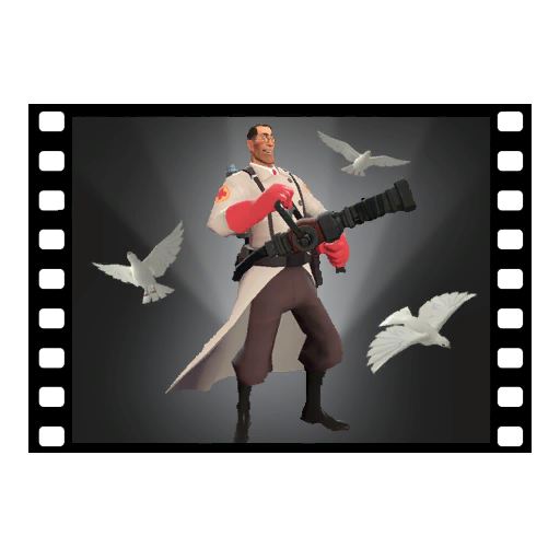 meet the medic taunt sfma