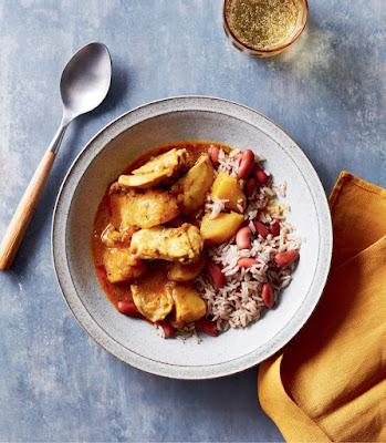 original Jamaican Chicken Curry Recipe instant pot