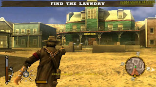 Download Gun Showdown Game PSP For ANDROID - www.pollogames.com