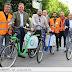 ¡POR FIN!  El servicio de préstamo de bicicletas entrará en servicio este viernes