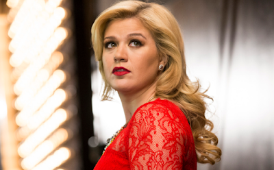 """Lirik Lagu Kelly Clarkson - Never Enough"""