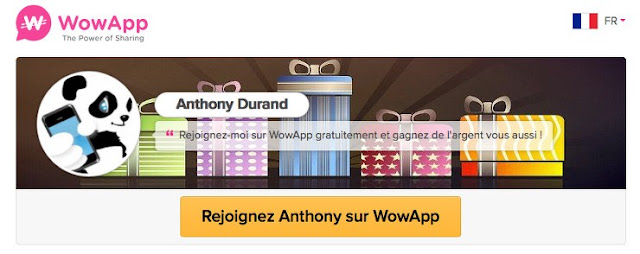 inscription wowapp
