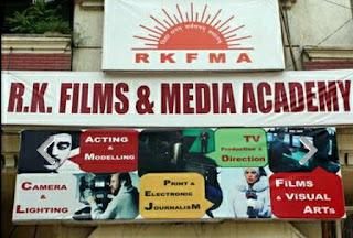 RK Films & Media Academy (RKFMA)