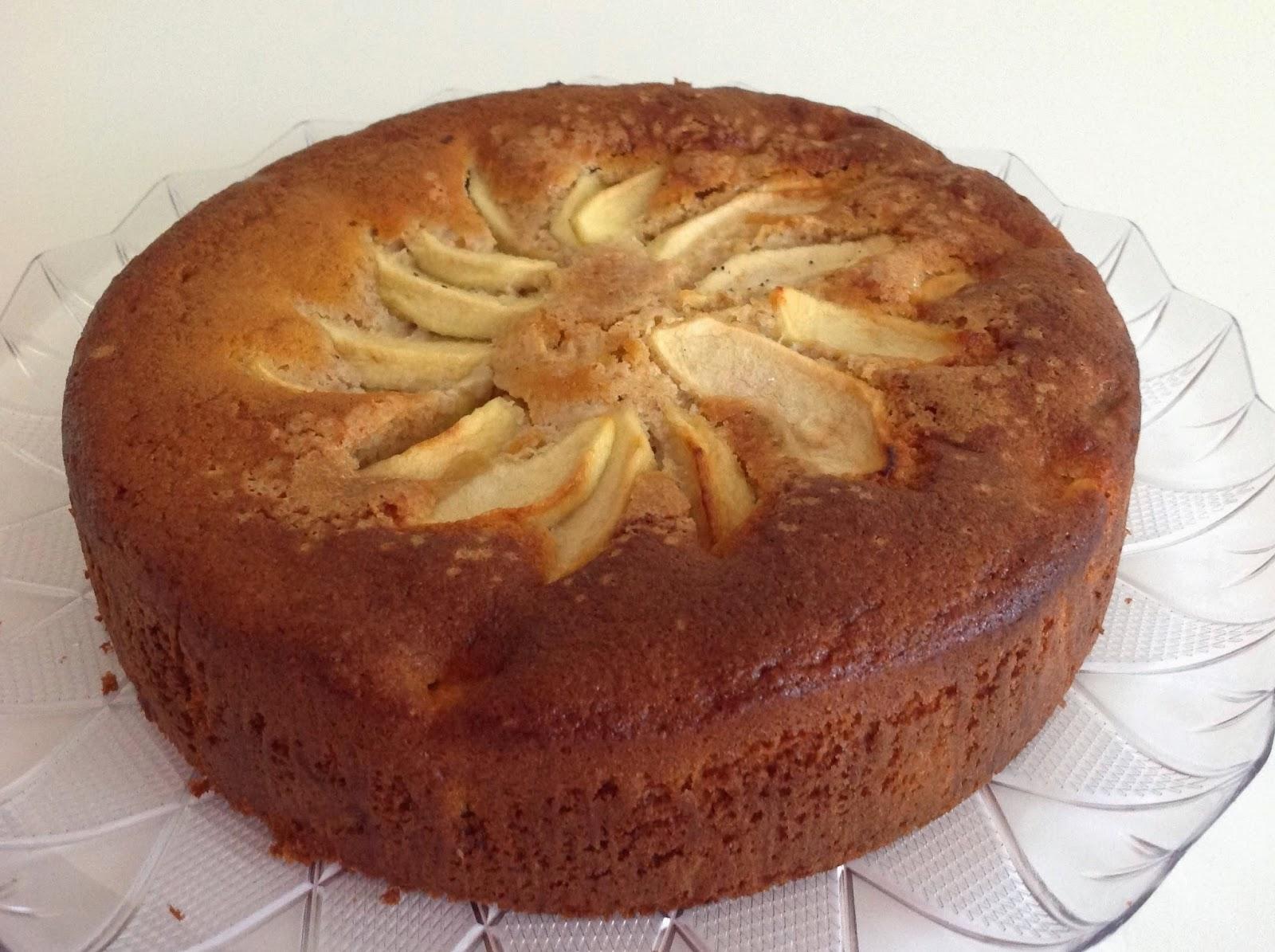 Spelt Flour Cake Recipes Chocolate