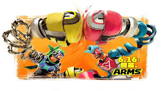 Arms game wallpaper