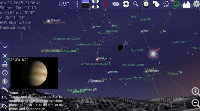 mobile observatory apk full