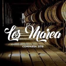 Los marea (Comparsa). COAC 2019