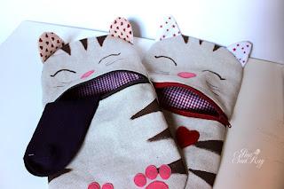 пижамница, для детской, хранение пижам, сумка в дорогу, дорожная подушка, игрушка, забавный котик, забавная игрушка, полезные вещи, настроение своими руками