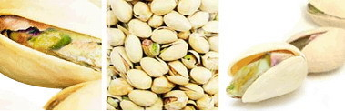 Pistachios Healthy Nuts for Heart, reducing LDL cholesterol levels