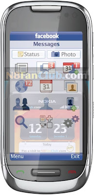 Facebook for Every Phone 3 4 1 Nokia N8 S^3 Anna Belle Download