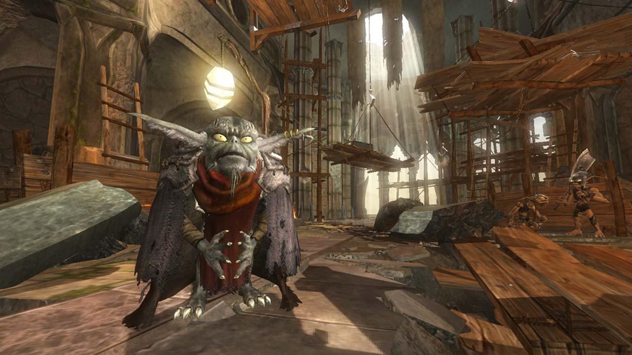تحميل لعبة Overlord برابط مباشر + تورنت