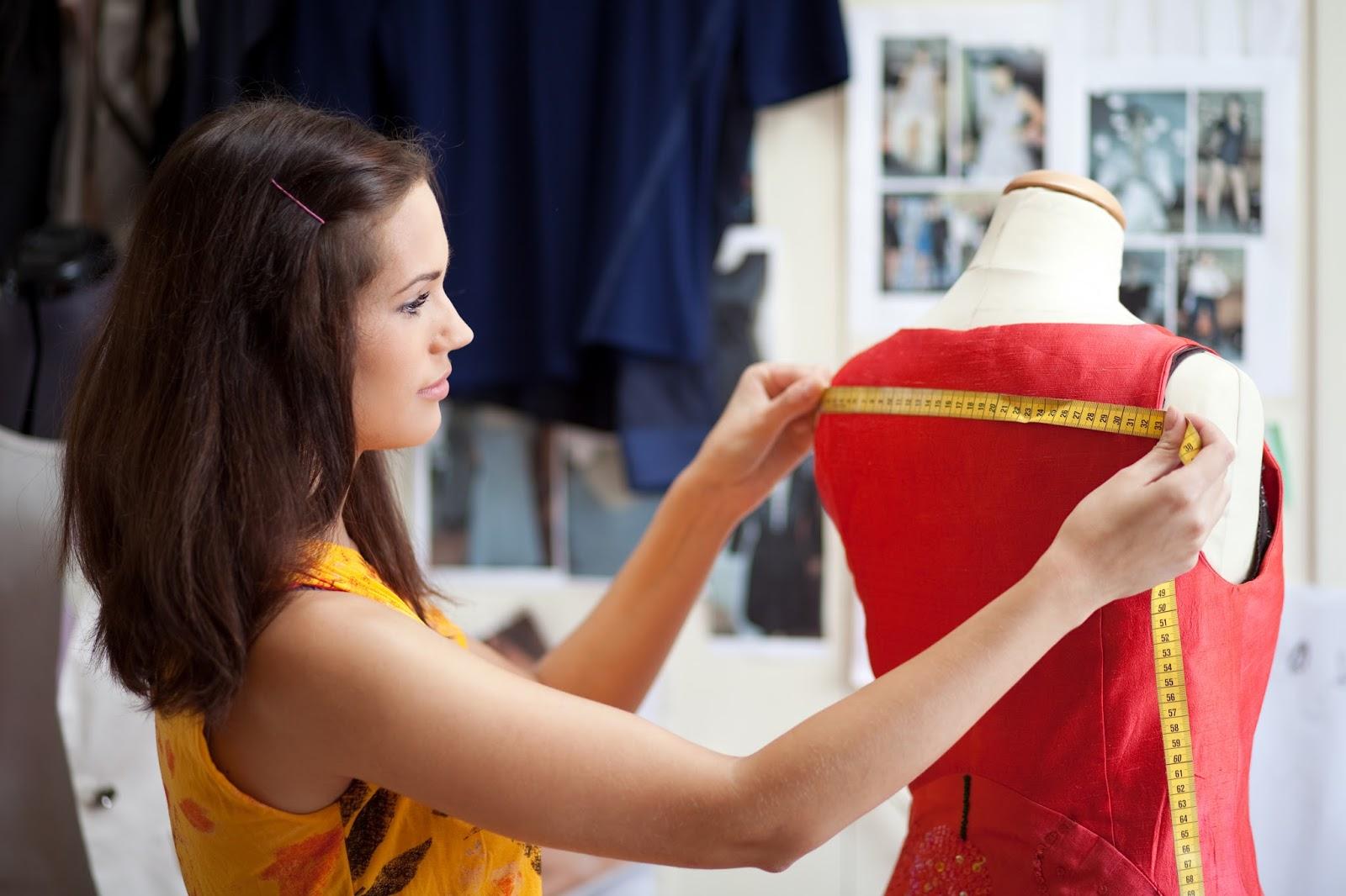 Fashion Designing Courses In Oman Basic Elements Of Fashion Designing