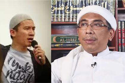 Ustadz Felix Komentari Yahya Staquf Yang ke Israel Dengan Komentar Yang Jleb Banget!
